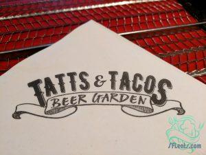 Tatts Logo